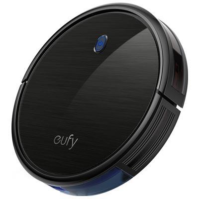 Eufy Robovac 11s in het zwart