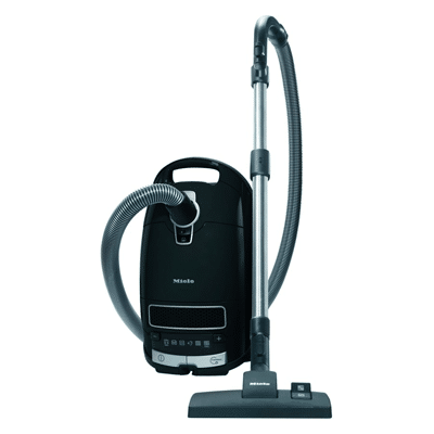 Miele Complete C3 Pure Black PowerLine