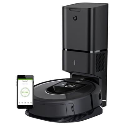 Review: iRobot Roomba i7 is de beste robotstofzuiger voor weinig onderhoud